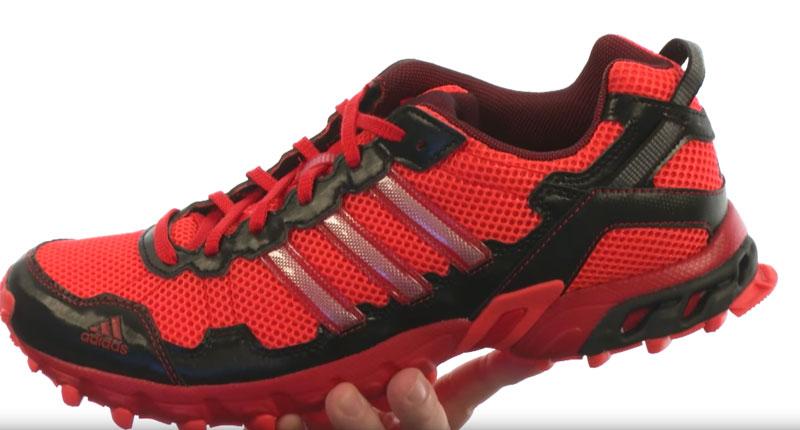 Adidas Performance Men's Thrasher 1.1m Trail Running Shoe Revie