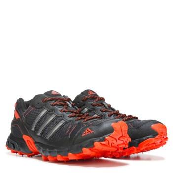 New Balance vs. Asics vs. Adidas Trail Running Shoe   Compression+ .