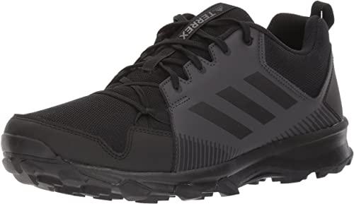 Amazon.com   adidas Men's Terrex Tracerocker Trail Running Shoe .