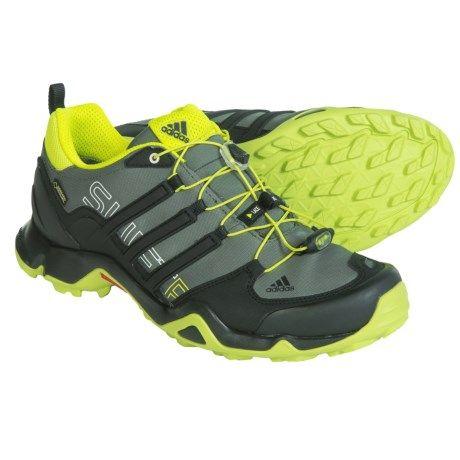 adidas outdoor Terrex Swift R Gore-Tex® XCR® Trail Running Shoes .
