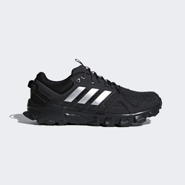 adidas Rockadia Trail Shoes - Black   adidas