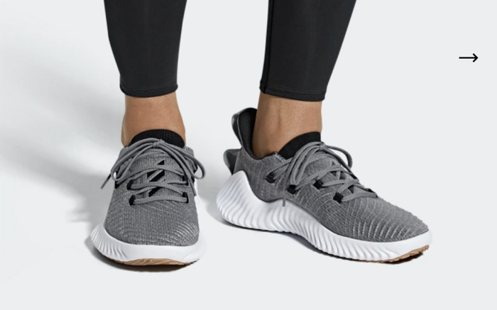 The 7 Best Training Shoes for the Gym – Footwear Ne