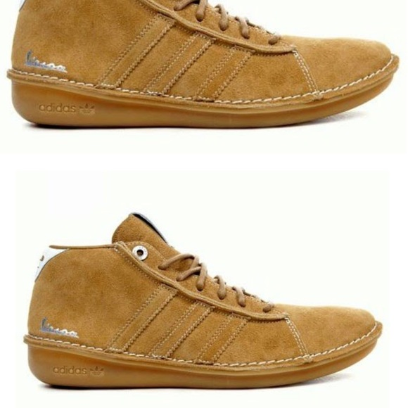 adidas Shoes | Vespa Sneakers | Poshma