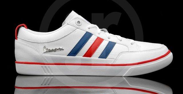 Adidas Vespa trainers | Adidas runners, Adidas, Casual sho