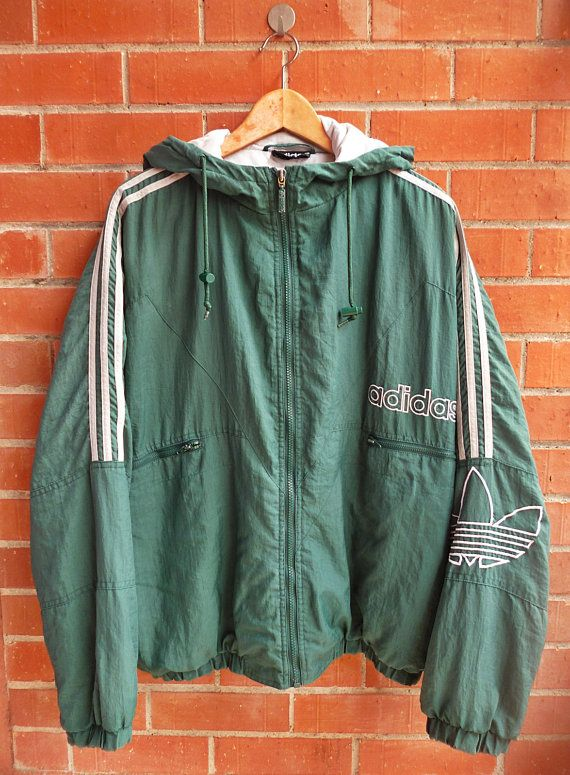 $39 adidas shoes on | Adidas jacket outfit, Vintage jacket, Cloth