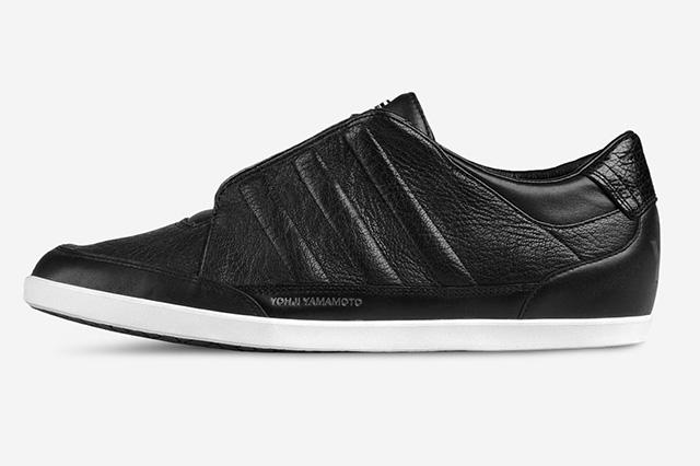 Y-3 Fw 2013 Footwear Collection - Sneaker Freak