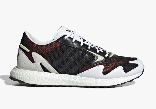 adidas Y-3 Latest Release Info   SneakerNews.c
