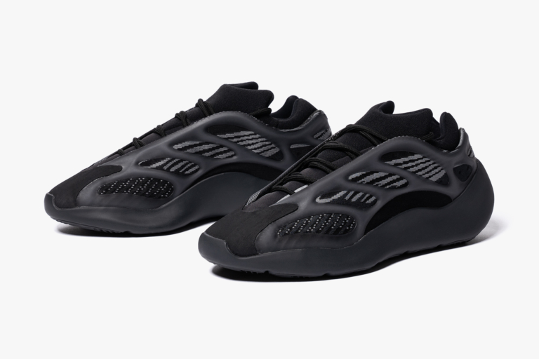adidas Yeezy 700 V3 'Alvah' | Now Available | HAV