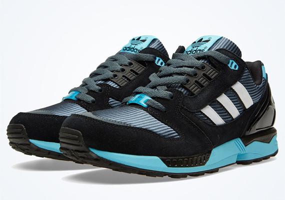 "adidas ZX 8000 ""Dark Onix"" - SneakerNews.c"