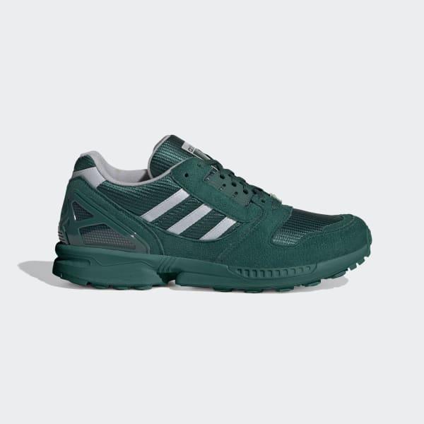adidas ZX 8000 Shoes - Blue   adidas