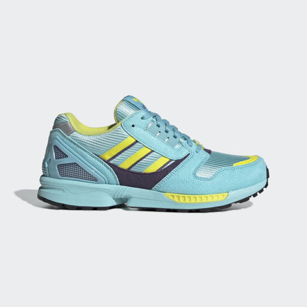 adidas ZX 8000 Shoes - Blue | adidas