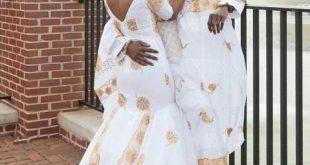 Wedding Gallery | African wedding attire, African wedding dress .