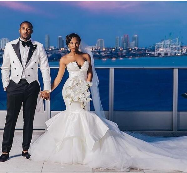 White Mermaid Satin Wedding Dresses Sweetheart South African .