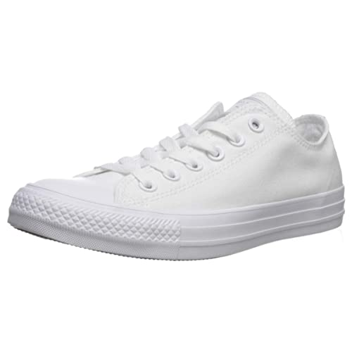 All White Converse: Amazon.c