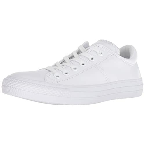 Converse White Sneakers: Amazon.c