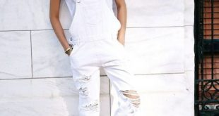 How To Wear All White Outfits This Year 2020   FashionTasty.c