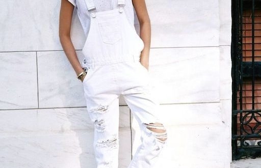 How To Wear All White Outfits This Year 2020 | FashionTasty.c