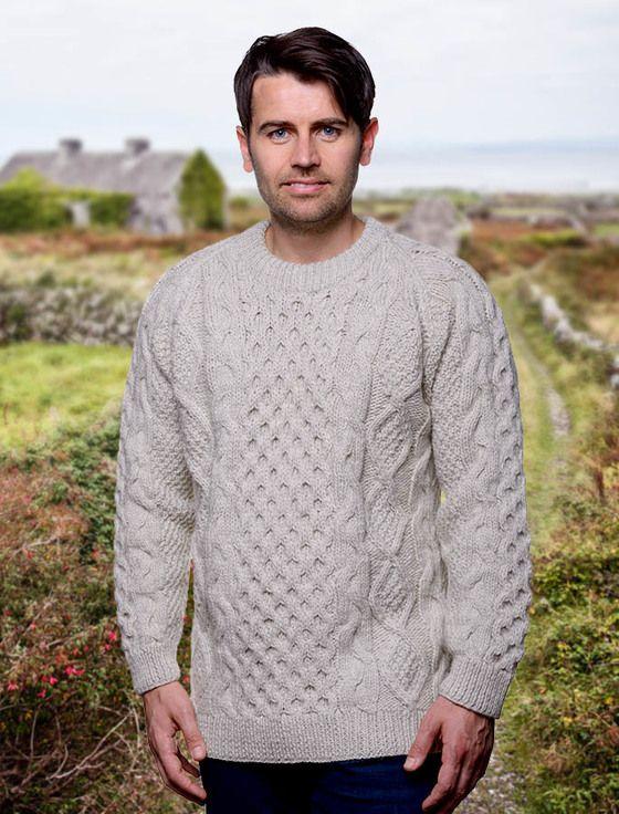 Aran Sweater Market - the home of Irish Aran sweaters. The Aran .