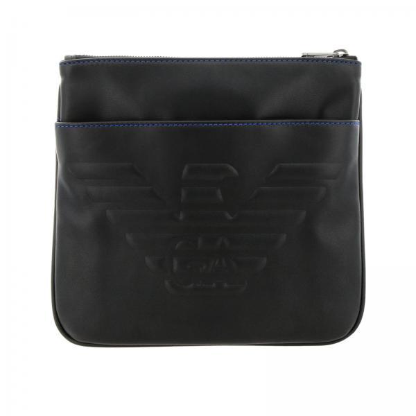Shoulder Bag Emporio Armani Men   Shoulder Bag Men Emporio Armani .