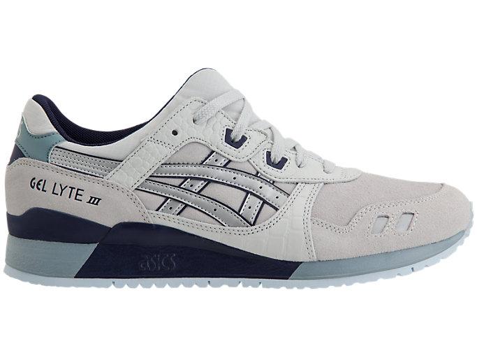 Men's GEL-LYTE III | Glacier Grey/Silver | Sportstyle | ASI