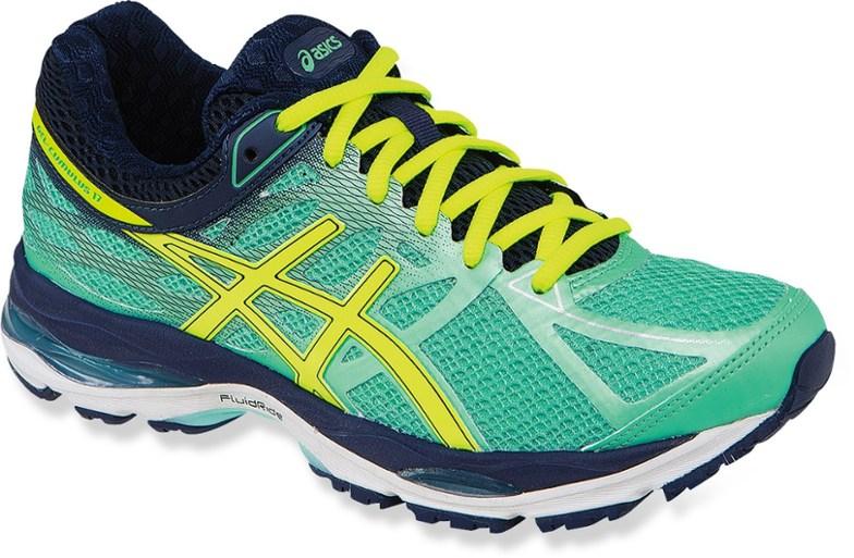 ASICS GEL-Cumulus 17 Road-Running Shoes - Women's | REI Co-