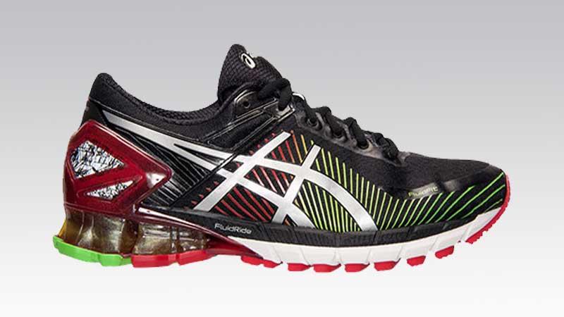 Asics GEL-Kinsei 6 Running Shoes Review - Solerac