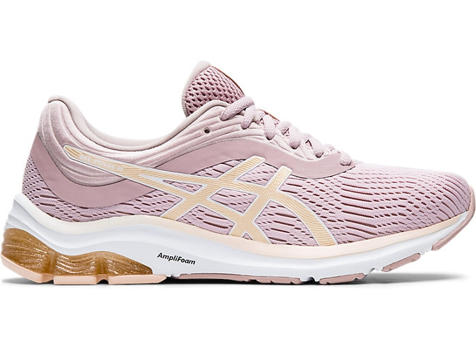 Women's GEL-PULSE™ 11 | WATERSHED ROSE/COZY PINK | Running Shoes .