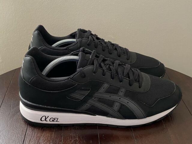 asics GT-II Shoes Men's Sneakers Trainers Black HN416 9071 .