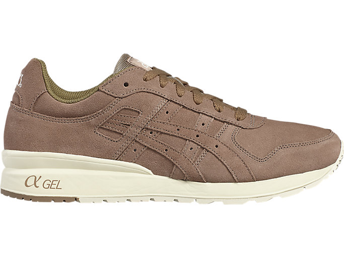 Unisex GT-II | TAUPE GREY/TAUPE GREY | Sportstyle | ASICS Outl