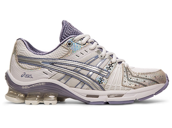 GEL-KINSEI OG | WOMEN | WHITE/ASH ROCK | ASICS U