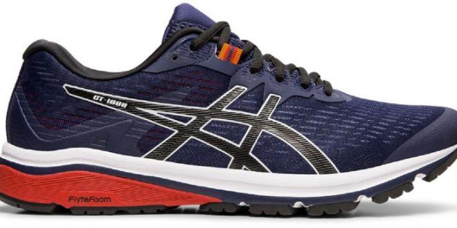 ASICS GT-1000 8 Road-Running Shoes - Men's   REI Co-