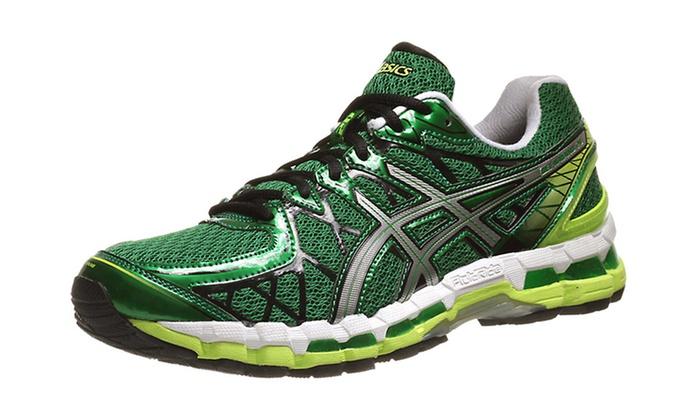 Asics Men's Running Shoes   Group