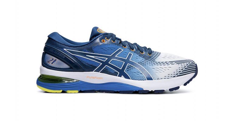Men's Asics GEL-Nimbus 21 Arise Running Sh