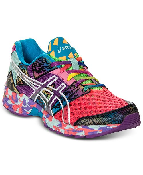 Asics Women's GEL-Noosa Tri 8 Sneakers from Finish Line & Reviews .