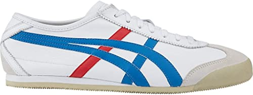 Amazon.com | Onitsuka Tiger Unisex Mexico 66 Shoes 1183A013 .