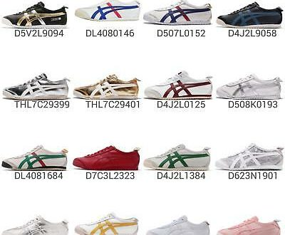 Asics Onitsuka Tiger Mexico 66 Men Women Vintage Running Shoes .