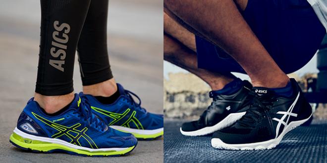 Running Shoes vs Training Shoes: What Shoe Do I Need?   ASICS