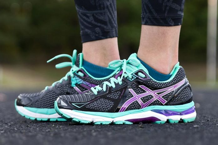 2019 List of the Best Asics Running Shoes - Women Fitness Magazi