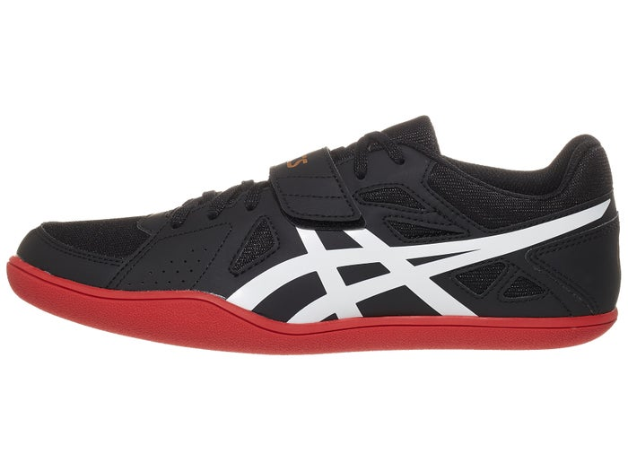 ASICS Hyper Throw 3 Unisex Throw Shoes Black/Whi
