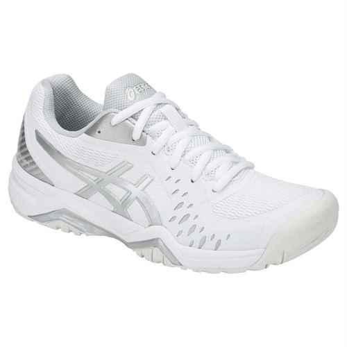 Asics Gel Challenger 12 Womens Tennis Shoe, 1042A041 1