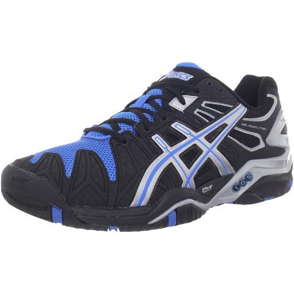 ASICS Men's Gel-Resolution 5 Tennis Shoe | Tenn