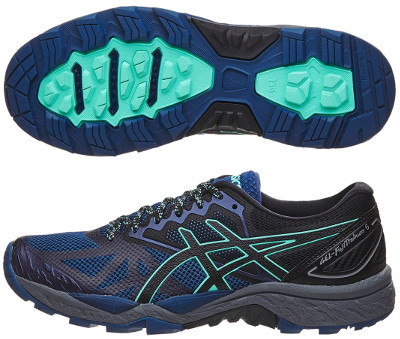 Asics Gel Fuji Trabuco 6 for women in the US: price offers .