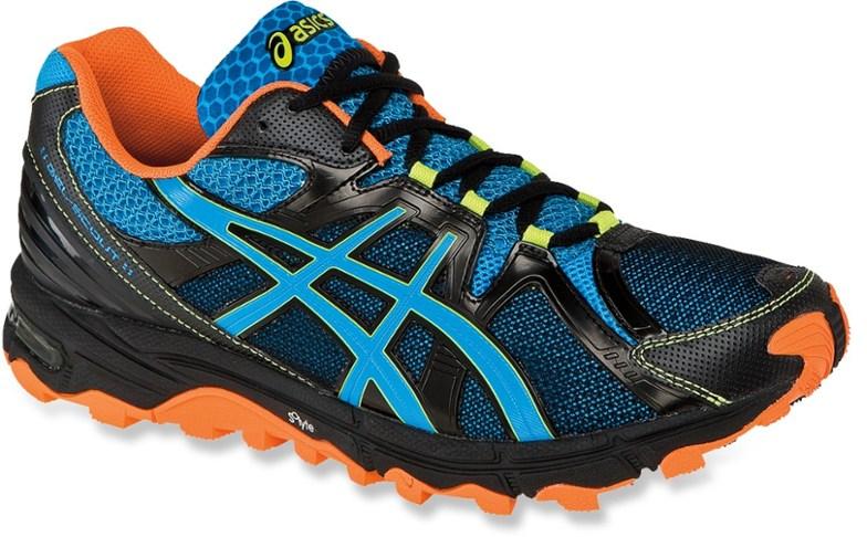 ASICS Gel-Scout Trail-Running Shoes - Men's | REI Co-