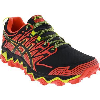 ASICS Gel Fuji Trabuco 7 | Mens Trail Running Shoes | Rogan's Sho