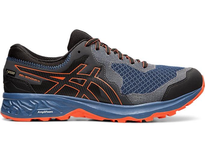 Unisex GEL-SONOMA™ 4 G-TX | MAKO BLUE/KOI | Up to 50% on Running .