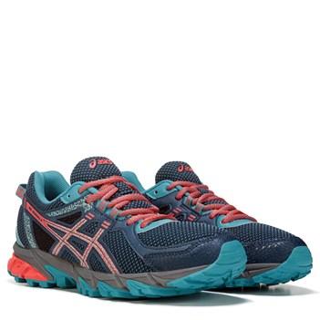 ASICS Gel-Sonoma 2 Women's Trail Running Shoes Mediterranean .