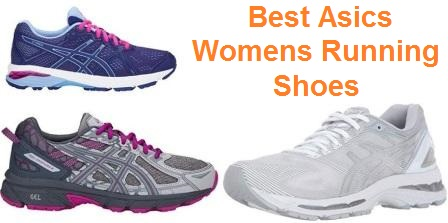 Top 15 Best Asics Womens Running Shoes in 20