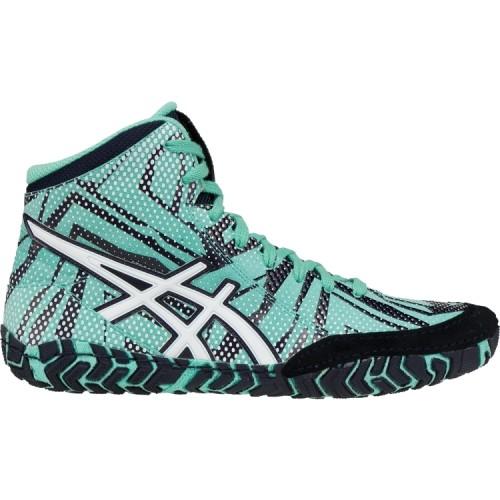 Wrestling Shoes ASICS Aggressor 3 LE GEO by JRWrestli