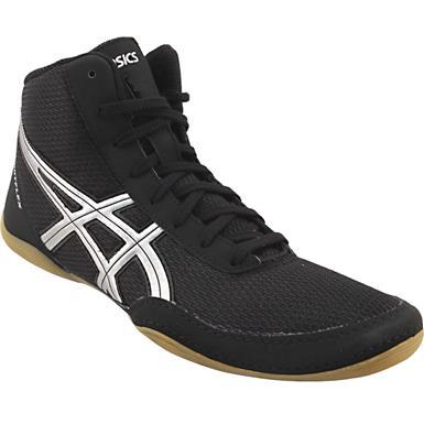 ASICS Matflex 5 | Mens Wrestling Shoes | Rogan's Sho