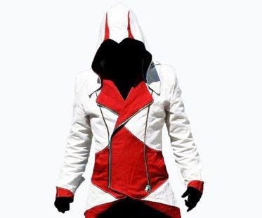 Assassin Creed Hood